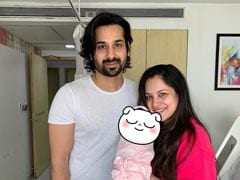 Actress Puja Banerjee's Newborn Son Was In Intensive Care For 3 Days. Read Her Post