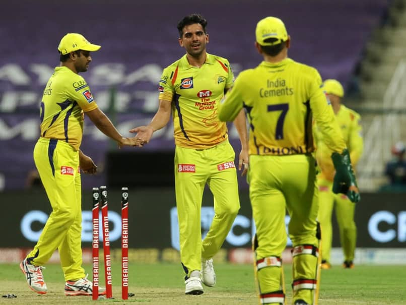 IPL 2020: How CSK can still reach IPL playoffs, know the full equation