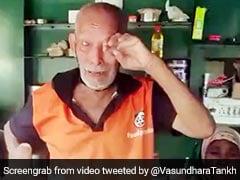 80 साल के बुजुर्ग ने पत्नी संग खोला ढाबा, रोते-रोते सुनाई पूरी कहानी, सुनकर आपके भी छलक पडेंगे आंसू - देखें Video