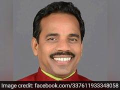 बिहार के मंत्री विनोद कुमार सिंह का कोविड-19 के बाद की समस्याओं के चलते निधन