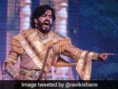 अयोध्यावासी उत्साह से देख रहे ऑनलाइन रामलीला, रोज 15 लाख लोगों के रिस्पांस से कलाकार भी खुश