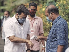 Trending: Mohanlal Shared This Pic From <i>Drishyam 2</i> Set