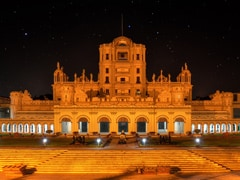 Free Entry For Women At Lucknow's Historical Monuments On Women's Day