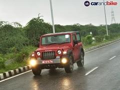 carandbike Accessorised: Top 5 Essential Car Accessories For Monsoon
