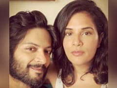 Hey Birthday Boy Ali Fazal, Are You Listening? Richa Chadha Wants You To...