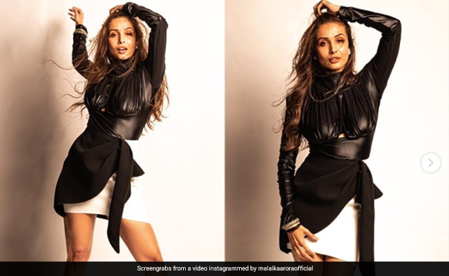 Malaika Arora's Monday Night Dinner Plans Might Be Better Than Yours. Here's Proof!