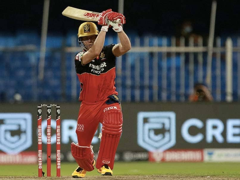 "IPL 2020, RCB vs KKR: Ravi Shastri Urges AB De Villiers To Come Out Of Retirement After ""Unreal"" Knock"