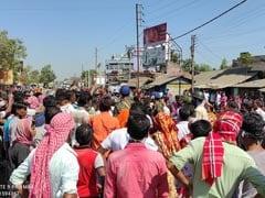 BJP vs Trinamool Over Death Of Minor In Bengal Police Custody