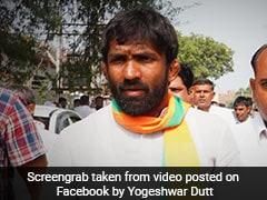 Haryana ByPolls: 'सियासत के अखाड़े' में ओलिंपिक के ब्रांज मेडलिस्ट रेसलर योगेश्वर दत्त को मिली मात, बरोदा से हारे