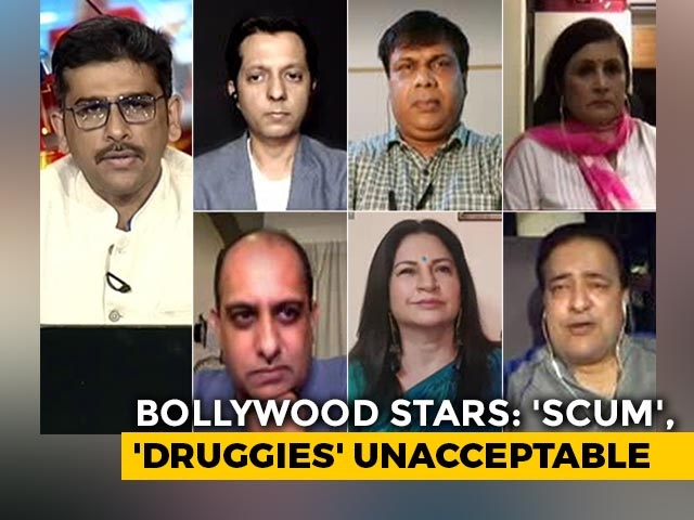 Video : Bollywood Fights Against 'Defamatory Reporting'