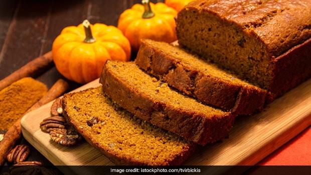 Move Over Banana Bread, Make Pumpkin Bread For A Unique Sweet Treat