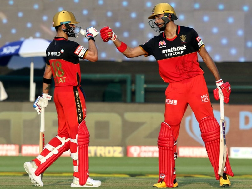 IPL 2020: Virat Kohli, Devdutt Padikkal Dominate As RCB Thrash RR By 8 Wickets
