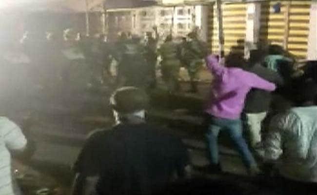 ब्रेकिंग न्यूज: बिहारच्या मुंगेरमध्ये गोळीबार प्रकरणाची चौकशी करण्याचे आदेश निवडणूक आयोगाने दिले