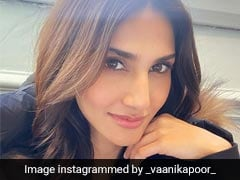 If Only Life In Transit Looked As Stylish As Vaani Kapoor's