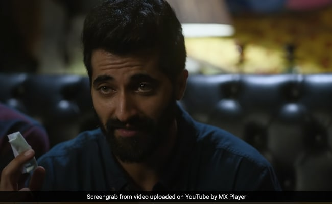 High Review: Consistently Watchable With Solid Performances By Akshay Oberoi And Ranvir Shorey