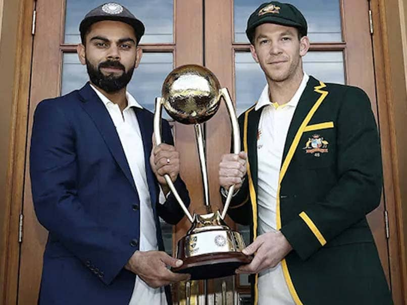 Australia vs India: Boxing Day Test In Melbourne As India Tour Dates Confirmed
