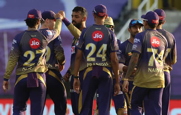 IPL 2020: Chakravarthy, Rana Guide KKR To 59-Run Win Over DC