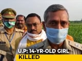Video : 14-Year-Old Killed With Bricks, Stones In Uttar Pradesh's Bhadohi