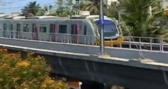 Kanjur Marg Land For New Mumbai Metro Car-Shed Belongs To Us, Centre Now Writes To Maharashtra