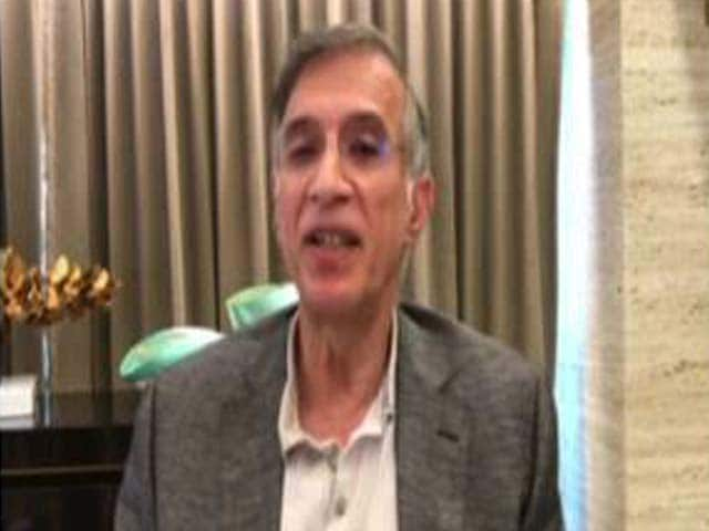 Video : Dr Niranjan Hiranandani From Assocham India On How Urban Forests Can Be Set Up