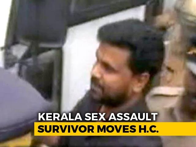 Video : Kerala Sex Assault Survivor Moves High Court, Seeks Transfer Of Trial
