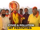 Video : Used Green Crackers Which Don't Emit Smoke: Delhi Ramlila Panel Official