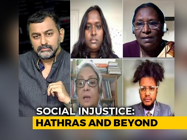 Video : Social (In)Justice: Hathras And Beyond
