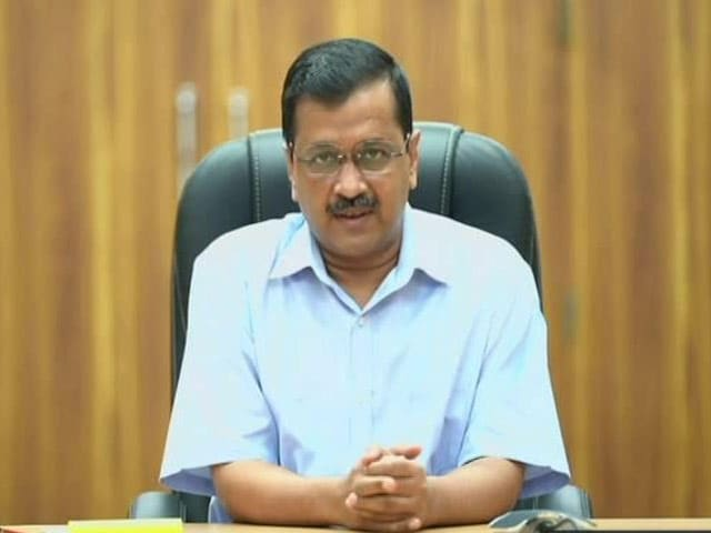 Video : Lockdown Is Not The Solution To Defeat COVID-19: Delhi CM Arvind Kejriwal