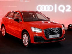 Audi Q2 Compact SUV: 10 Things You Need To Know