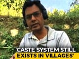 Video : Not Accepted By Some In My Village Because Of Caste: Nawazuddin Siddiqui