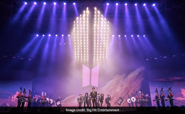 Namaste, India: 'Eager To See You, Hope That Day Will Come Soon,' Say BTS