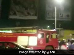 Fire Breaks Out At Mumbai Mall, No Casualties Reported