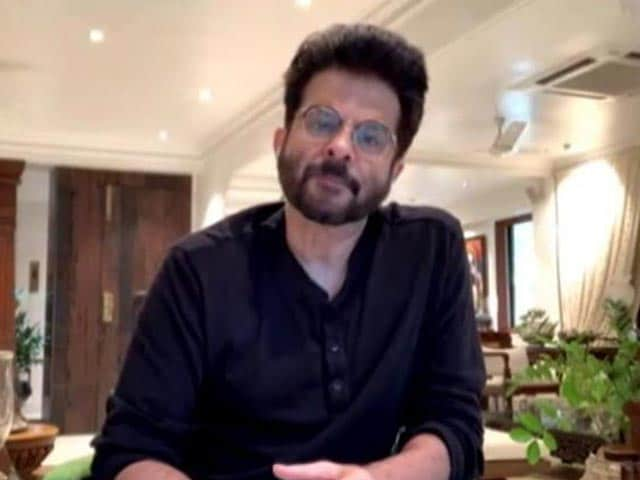 Video : Anil Kapoor On His Workout Routine, His Family And Upcoming Projects