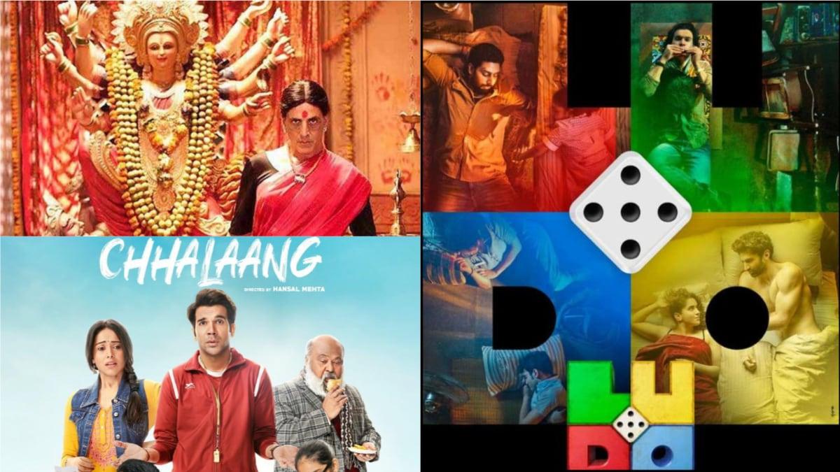 Disney+ Hotstar, Netflix और Prime Video पर दिवाली इंटरटेंनमेंट के लिए आ रही हैं ये फिल्में