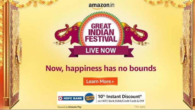 Amazon Great Indian Festival Sale: Best Deals On Kitchen Gadgets And Appliances