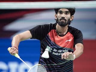 Denmark Open: Kidambi Srikanth Sails Into Quarter-Finals