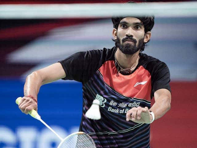 Denmark Open: Kidambi Srikanth Sails Into Quarter-Finals