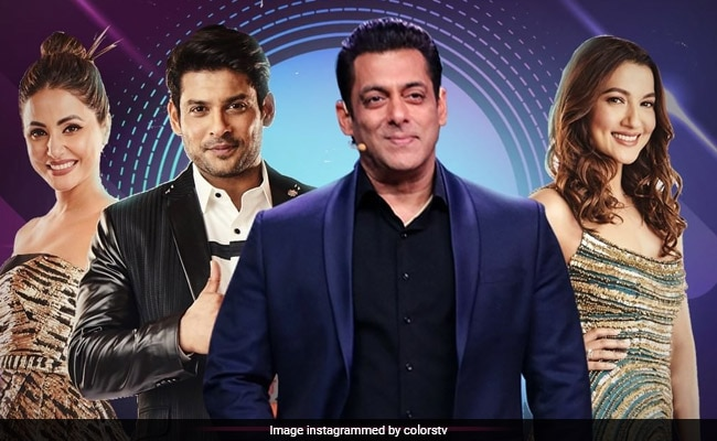 Bigg Boss 14 Premiere: Salman Khan Is Back With A Bang. Also Meet 'Toofani Seniors' Siddharth Shukla, Hina Khan And Gauahar Khan