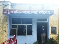 Former BJP, Congress Workers Accused In Rajasthan Sex Scandal