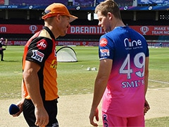Australian IPL Contingent In Maldives To Land Back Home On Monday: Report