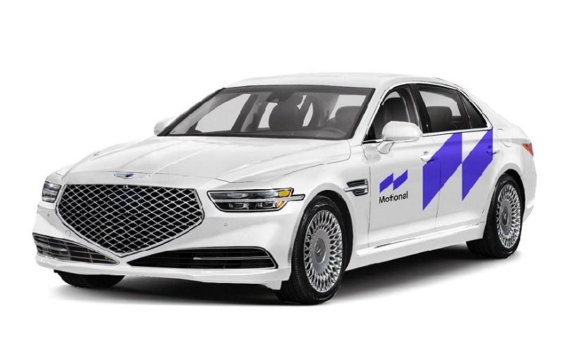 Motional, a JV between Hyundai and Aptiv, has partnered public transit technology firm Via