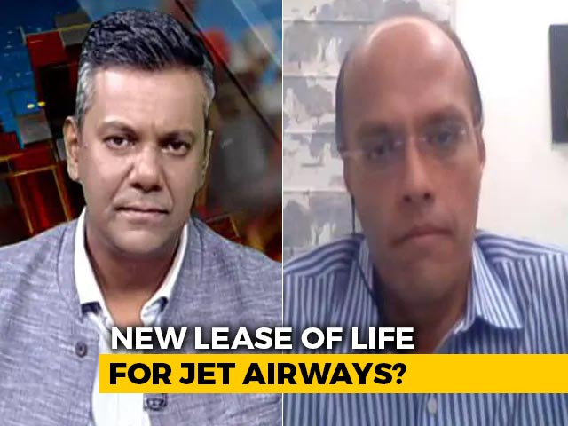 Video : Will Jet Airways Fly Again? Resolution Plan Sparks Hope