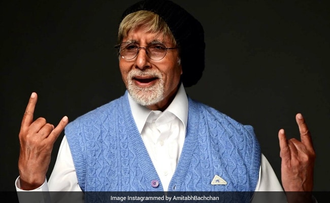 "Amitabh Bachchan, 78 Today, Writes About His ""Greatest Gift"" From Fans"