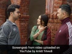 Chhalaang Review: राजकुमार राव और हंसल मेहता की जोरदार 'छलांग', दीवाली पर परफेक्ट एंटरटेनर