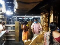 Sabarimala Pilgrimage Starts In Kerala With Strict Covid-Safety Measures