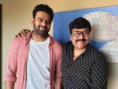 For <I>Baahubali</i> Prabhas, Birthday Wishes From Chiranjeevi, Mahesh Babu, Anushka Shetty, Deepika Padukone, Rana Daggubati And Others