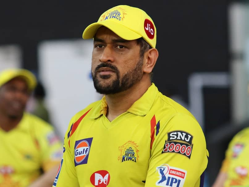 MS Dhoni says got to enjoy every moment in IPL 2020