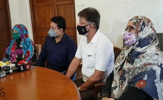 कतर जेल में बंद निर्दोष जोड़े के परिवार को जल्द रिहाई उम्मीद, जांच एजेंसियों के हाथ लगे अहम सबूत