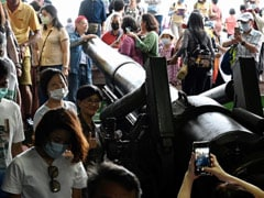 """""""China Angry, Acting Brutish"""": Anxiety In Taiwan Over Possible Conflict"""