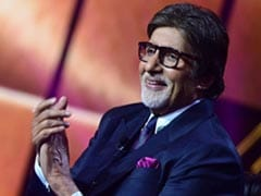 <I>Kaun Banega Crorepati 12</i>, Episode 15 Written Update: Amitabh Bachchan Applauds <I>Karamveer</i> Couple For Their Social Initiative